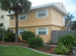 Cocoa Beach Florida vacation rental
