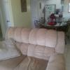 Unit 2 Reclining Loveseat